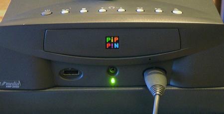 Pippin 2.0, ¿está Apple allanando el camino?