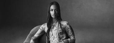 Zara estrena campaña con impresionantes looks que parecen lujo y preciosas fotos firmadas por Steven Meisel