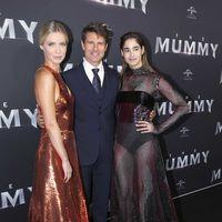 Duelo de estilo entre Tom Cruise y Russell Crowe: cuando las comparaciones son odiosas