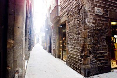 Mercat Princesa, el primer showroom gastronómico de Barcelona