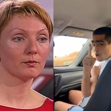 """Omar Ayuso pasa de buenazo de 'Élite' a malote sobre ruedas: que alguien le cante el """"ponte el cinturón"""", por favor"""