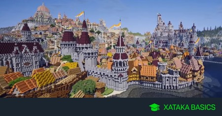 23 mapas originales y espectaculares para jugar en Minecraft