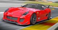 Ferrari 599XX Evolution, todavía más radical