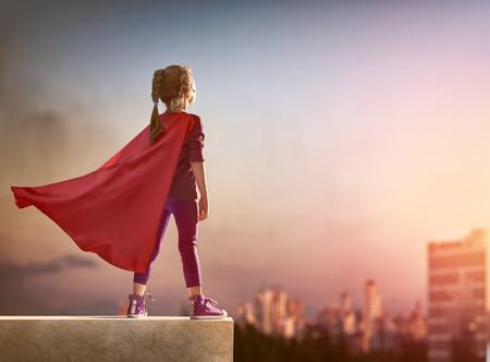 Las niñas cambian el mundo: #NiñasAlPoder en el Día Internacional de la Niña