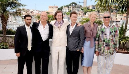 Schwartzman, Willis, Anderson, Norton, Swinton y Murray