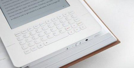 iRiver y LG se unen para crear nuevos lectores de libros electrónicos