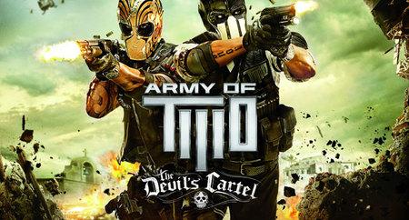 'Army of Two: The Devil's Cartel': en vídeo su multijugador cooperativo
