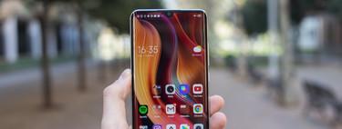 Xiaomi Mi Note 10 Pro, análisis tras un mes de uso: de vuelta a la guerra de los megapíxeles