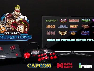 Esto es todo lo que la Retro-Bit Generations hace mejor que la Mini NES