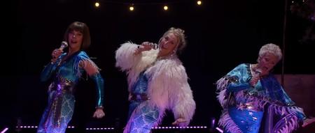 Tráiler de 'Mamma Mia: Una y otra vez', la secuela del musical romántico nos propone un viaje al pasado