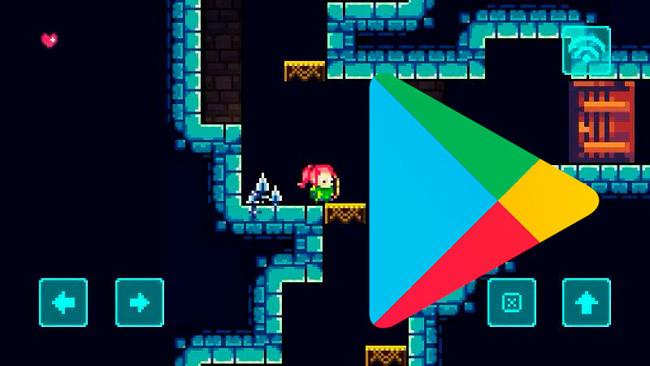 71 ofertas de Google Play: juegos, packs de iconos y todo tipo de apps gratis y con descuento