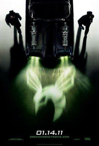 'The Green Hornet', cartel