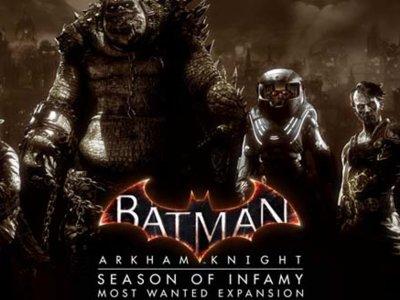 Batman: Arkham Knight nos muestra su último contenido descargable con nuevos enemigos a vencer