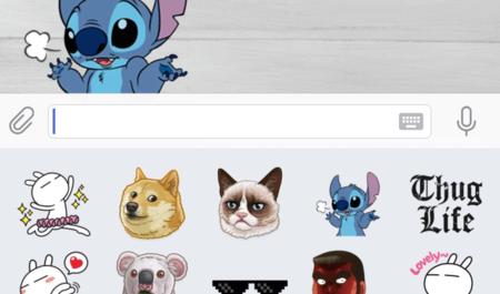 Llega la fiebre de los stickers a Telegram: dónde encontrarlos y cómo instalarlos