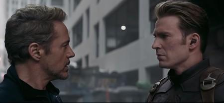 Avengers Endgame estrena trailer final: el reencuentro entre Tony Stark y Steve Rogers