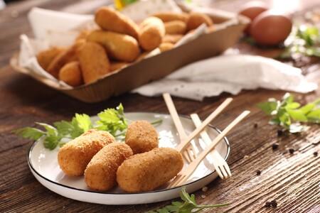 Croquetas De Patata Y Bacalao2