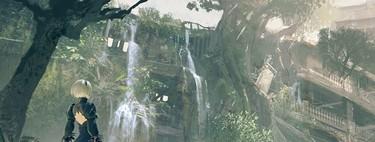 Nos sobran las razones para volver a recomendar NieR:Automata, ahora en Xbox One
