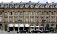 El Hotel Ritz de Paris cierra sus puertas (por reformas)