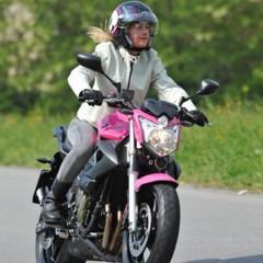 Foto 26 de 51 de la galería yamaha-xj6-rosa-italia en Motorpasion Moto