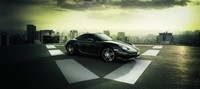 Porsche Cayman S edición limitada Porsche Design Edition 1