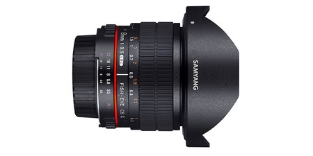 Samyang De 8 Mm F3 5 Nikon