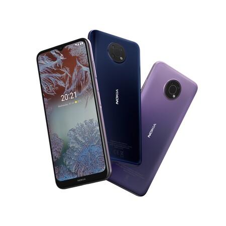 Nokia G10 Emotional