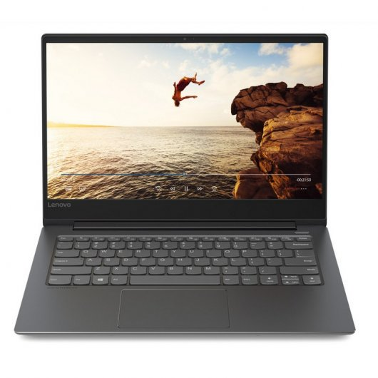 Lenovo Ideapad 530S-14IKB Intel Core i5-8250U/8GB/256GB SSD/MX130/14""