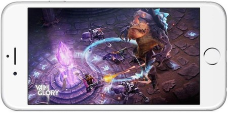 6 juegos gratuitos y recomendables de iOS para divertirse el fin de semana