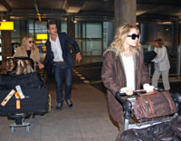 El estilo de Mary-Kate y Ashley Olsen en Londres