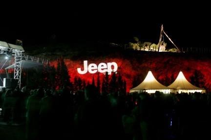 Euro Camp Jeep 2007, otro de esos sitios a los que hay que ir
