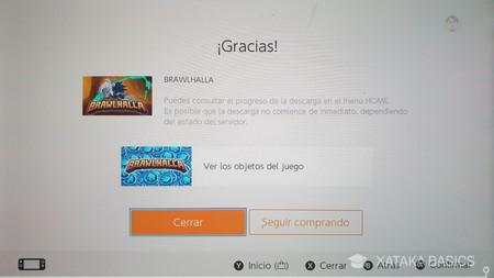 Como Descargar Juegos Gratis En Nintendo Switch