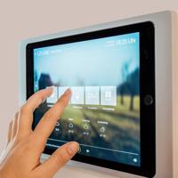 Si te preocupa la seguridad de tu casa, este sistema de Loxone puede ahorrarte algún susto innecesario