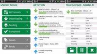 uTorrent Remote, gestiona tus descargas desde Android