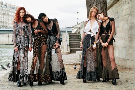 louis vuitton campaña primavera verano fashion film