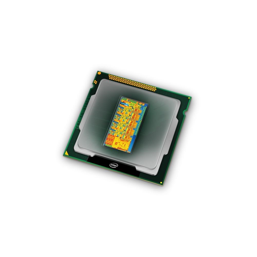 Foto de Intel Core i3, i5 e i7 2nd Gen, presentación (35/36)