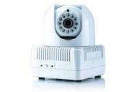 Devolo lanza su primera cámara PLC, la dLAN LiveCam