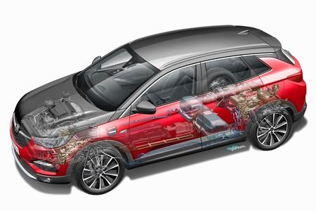 Opel Grandland X Hybrid 2020 Prueba Contacto 011