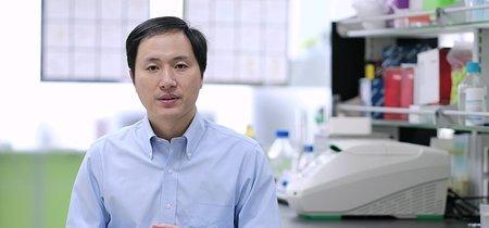 China contra He Jiankui: el investigador de las gemelas modificadas genéticamente con CRISPR es acusado de serias irregularidades