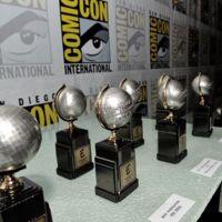 'Saga' renueva su reinado en los Eisner 2015