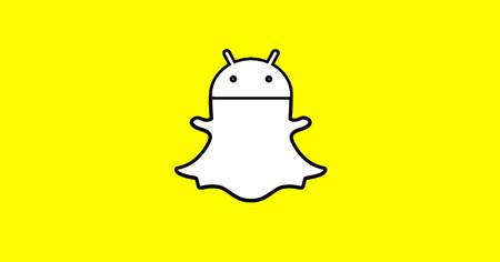 Snapchat cambia de estrategia: priorizará el desarrollo en Android