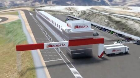 Tener la Fórmula 1 en Madrid con un circuito 'low cost' en Morata de Tajuña: un sueño real con algunos cabos sueltos