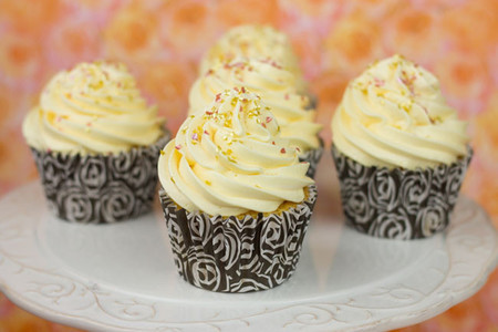 Los mejores cupcakes del Espacio Cupcake Maniacs