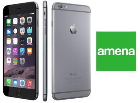 Precios iPhone 6 con Amena