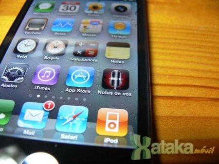 iPhone 4, empieza a conocerlo