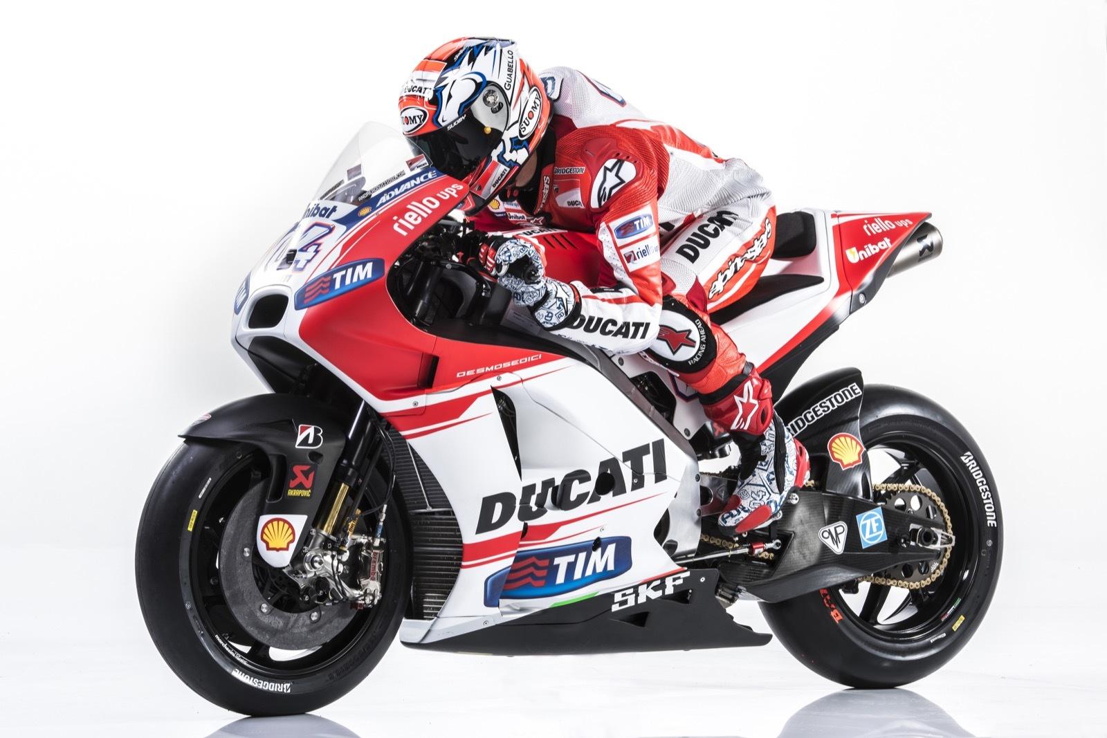 Foto de Galería Ducati Desmosedici GP15 (42/63)