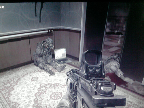 Foto de 'Call of Duty: Modern Warfare 2' guía (17/45)