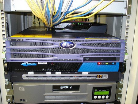Cómo elegir un servidor para nuestra empresa (I): El hardware