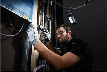 Descuentos de hasta 25% en herramientas Bosch Professional: aspiradoras, linternas o llaves de impacto rebajadas en Amazon
