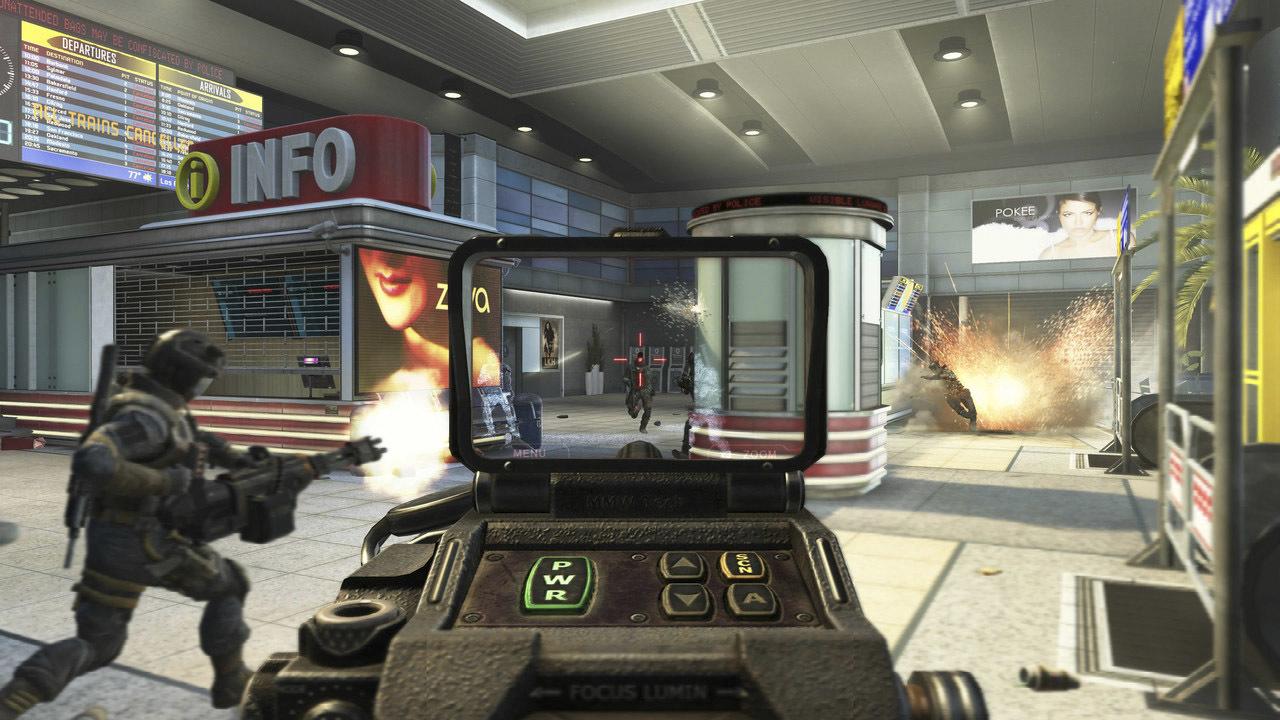 Foto de Call of Duty: Black Ops 2 (3/11)