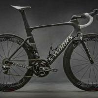 """Así es la bicicleta más """"rápida"""" del mundo que se estrenará en el Tour de Francia"""